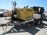 2007 VERMEER V500 TOWABLE VACUUM EXCAVATOR