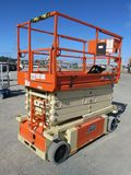 2014 JLG 3248RS SCISSOR LIFT