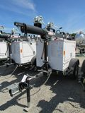 2014 MAGNUM MLT3060 TOWABLE LIGHT TOWER