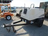 2012 DOOSAN C185 TOWABLE AIR COMPRESSOR