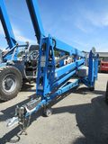 2014 GENIE T2-50 TOWABLE BOOM LIFT