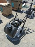 NEW & UNUSED MUSTANG LF88 PLATE COMPACTOR