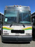 2003 MCI D4500 TRANSIT BUS