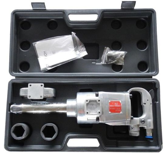NEW & UNUSED AIR IMPACT WRENCH