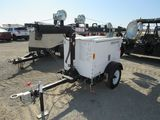 2014 MAGNUM MLT 3060 TOWABLE LIGHT TOWER