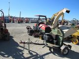 RECO 20/30 BRUSH CHIPPER