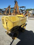 2012 RAMMAX 1515- MI TRENCH COMPACTOR