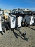 2014 MAGNUM 3060 TOWABLE LIGHT TOWER