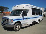 2013 FORD E-450 PARATRANSIT BUS