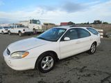 2003 FORD TAURUS SE (MECH ISSUE)