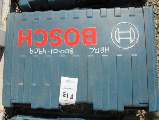 BOSCH 11264 ROTO HAMMER