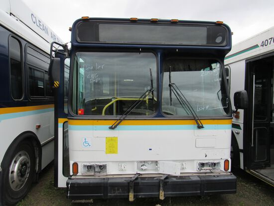2003 ORION TRANSIT BUS (CNG ONLY)