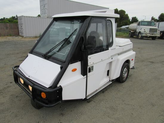2013 GO-4 INTERCEPTOR IV CART
