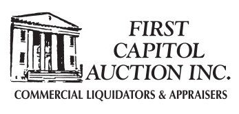 First Capitol Auction