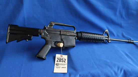 Colt, ModelSP1 Carbine AR 15, Serial #SP111434, .223