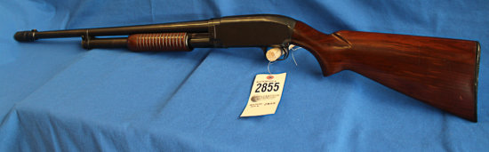 Winchester, Model 12, Serial #1181907, 12 ga