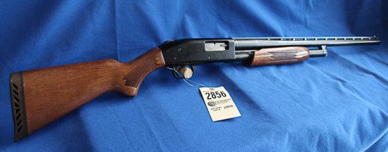 Mossberg, Model 500A, Serial #L638308, 12 ga