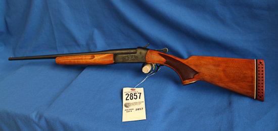 Winchester, Model 37A, Serial #C534106, 410 ga