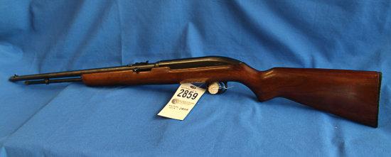 Winchester, Model 77, Serial #160172, .22 cal