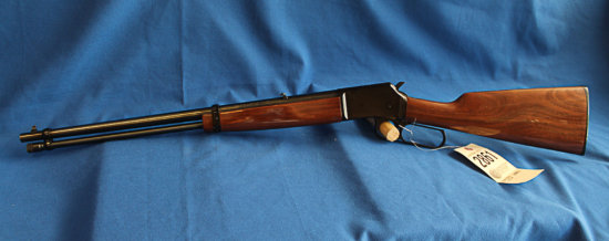 Browning, Model BL 22, Serial #04320ZM242, .22 cal