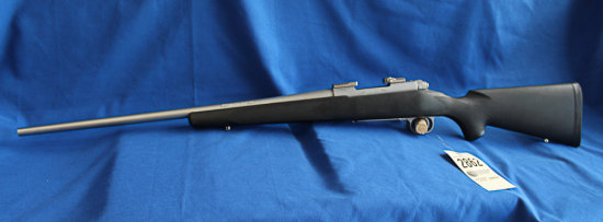 Winchester, Model 70, Serial #G2416607, .270 WS Mag