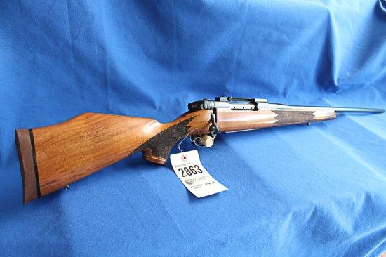 Weatherby, Model Mark V, Serial #H67202, .270