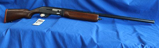 Ithaca, Model 10 ga Mag, Serial #10016209, 10 ga