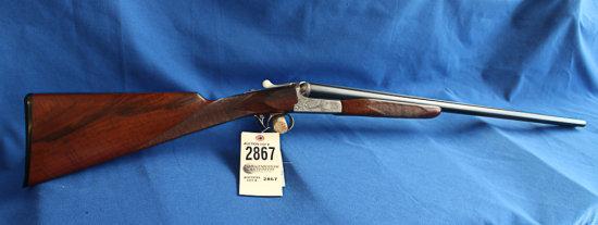 Browning, Model BSS, Serial #03714 PM168, 20 ga