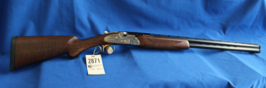 Weatherby, Model Athena, Serial #F005303, 20 ga