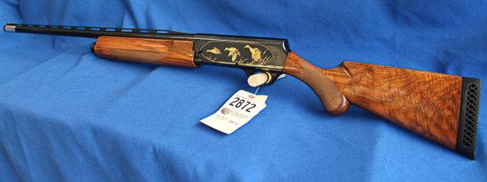 Browning, Model A 500, Serial #094 DU 01844, 12 ga