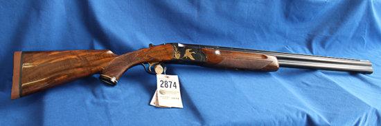 Weatherby, Model Orion, Serial #86 DU 114, 12 ga