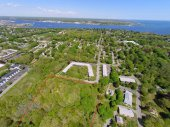 Approved CT Residential Development Tract!