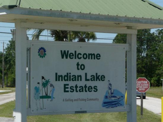 Indian Lake Estates Homesite, FL