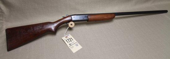 Winchester - 37, 12 ga