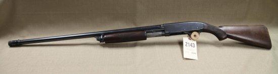 Remington 31 12 GA Shotgun