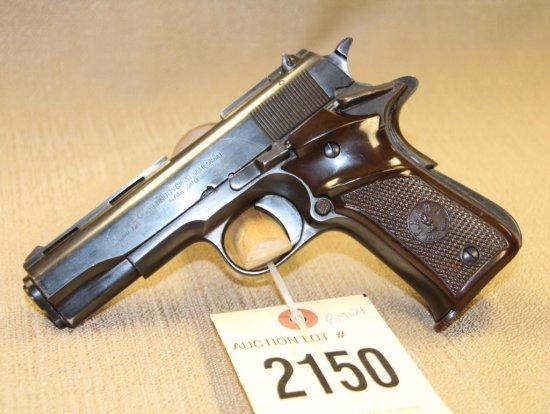 Stoger Llama .380 Pistol