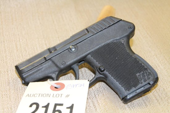 KelTec P-32 .32 Pistol