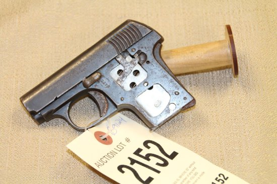 Esperanza Astra .25 Pistol