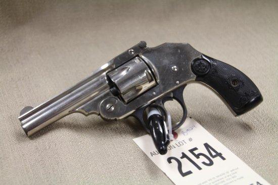 Iver Johnson N/A .32 Revolver