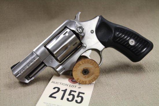 Ruger SP 101 .357 MAG Revolver
