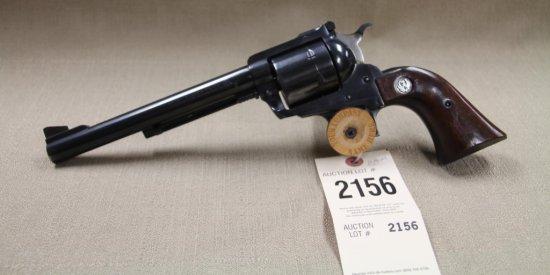 Ruger Super Black Hawk .44 MAG Revolver