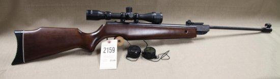Crossman Pellet Gun  .0177 Rifle Type