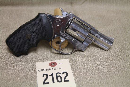 Taurus Rossi 38 Special Revolver