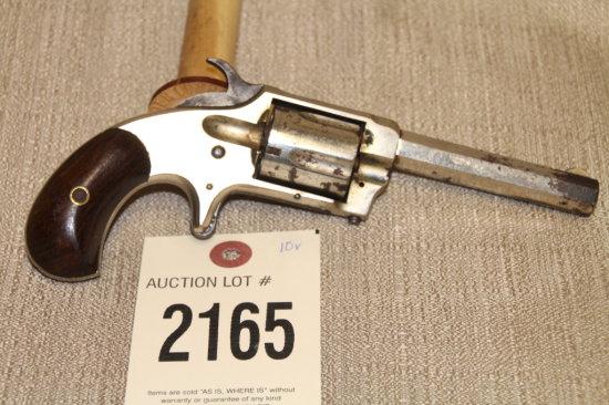 Whitneyville Armory  .32 Revolver