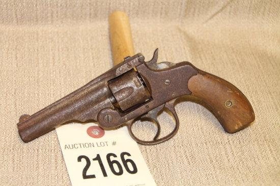 Harrison & Richardson Arms  .32 Revolver