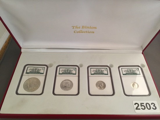 The Binion Collection