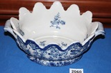 Blue & White porcelin bowl