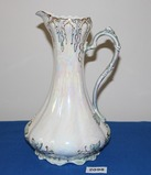 Clarus Ware Porcelin Pitcher