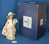 Lladro A Wish Come True