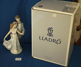 Lladro Now and Forever